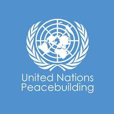 STP- Peacebuilding and Gouvernance Specialist.