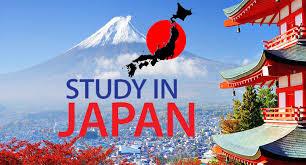 STP-Bolsas de estudo oferecida pelo governo  Japonês