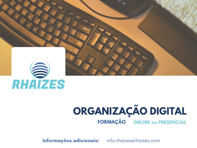 Organização Digital