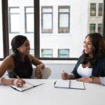 Saiba como terminar bem uma entrevista de emprego
